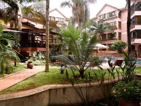Foto de Wasini Luxury Hotel