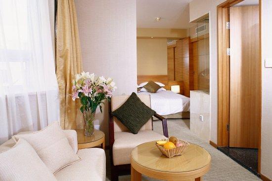 Jinglun Hotel Beijing Tripadvisor