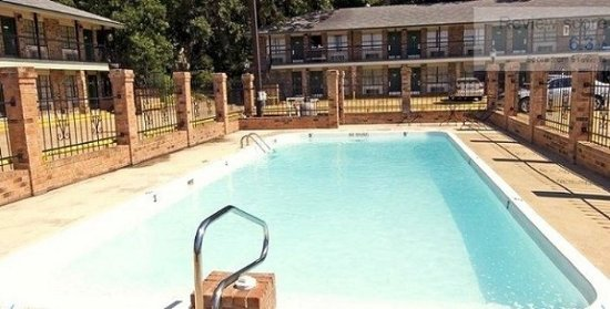 Winnfield, Luizjana: Outdoor Pool