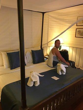 Buddy Lodge Hotel: photo0.jpg