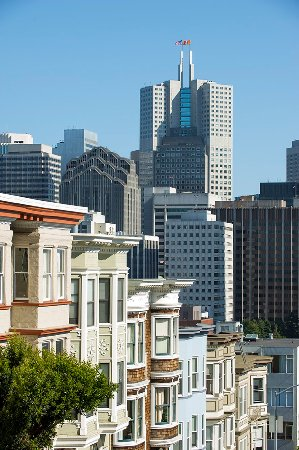 Loews Regency San Francisco: Exterior