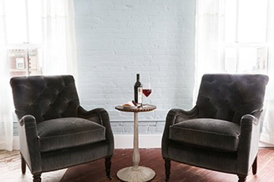 Pittsfield, MA: Double Chair