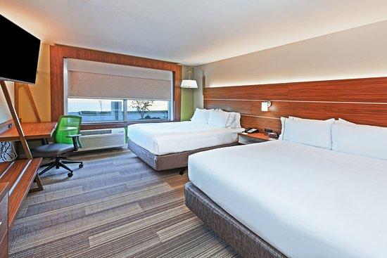 แซนด์สปริงส์, โอคลาโฮมา: Guest Room