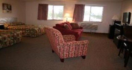 Marysville, KS: In Room Amenities