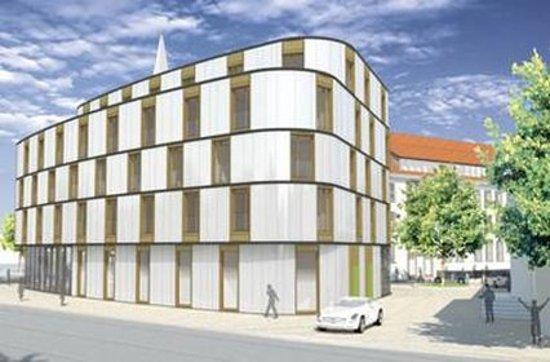 Osnabrück, Tyskland: Exterior
