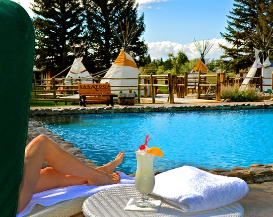 Cover Photo Saratoga Resort And Spa Wyoming