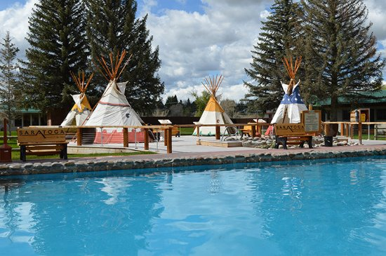 Saratoga, WY: Other Hotel Services/Amenities