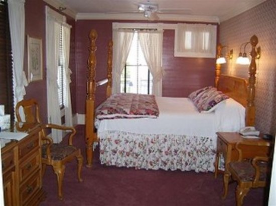 Apalachicola, FL: Other Hotel Services/Amenities