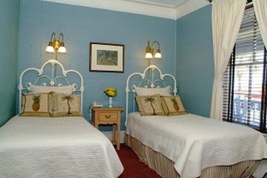 Apalachicola, FL: Guest Room