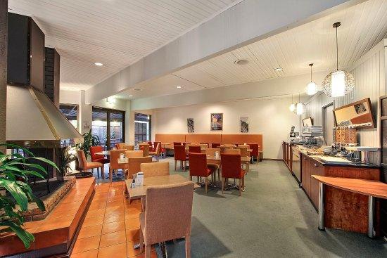 Wantirna, Australien: Restaurant