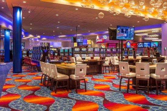 12 Tribes Resort Casino
