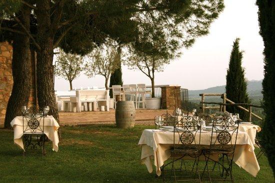 Gavorrano, อิตาลี: Restaurant