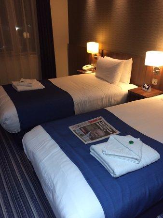 Whittlesford, UK: Room 118