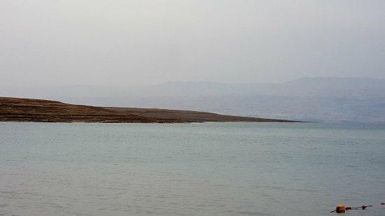 Kalia, Izrael: Jordan and the Dead Sea