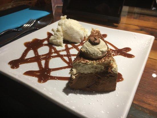 Driffield, UK: Amazing food!