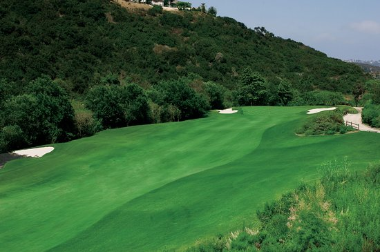 Fairmont Grand Del Mar: 5th Hole