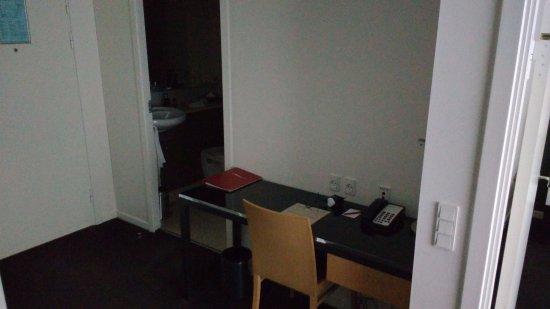 Adina Apartment Hotels Copenhagen Image