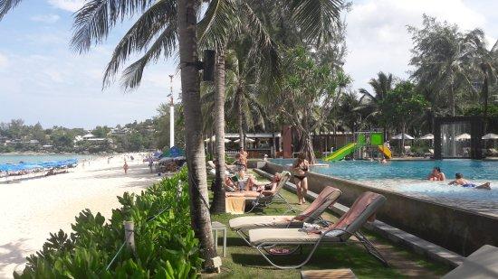 Bilde fra Katathani Phuket Beach Resort
