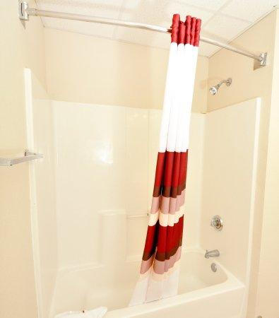 Carrollton, KY: Bathroom