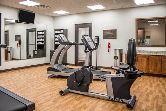 Hartville, OH: Oh Fitness