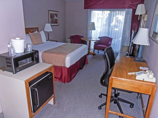 Gresham, OR: Guest Room