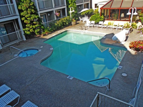 Gresham, OR: Pool