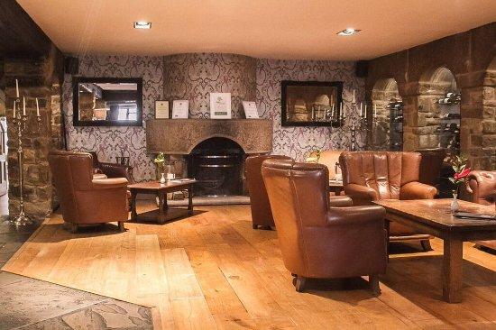 Stonedge, UK: Lounge