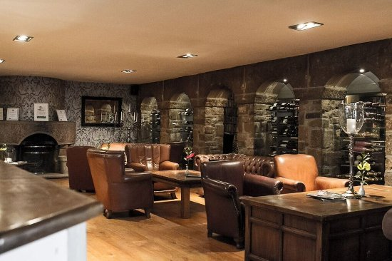 Stonedge, UK: Bar Area