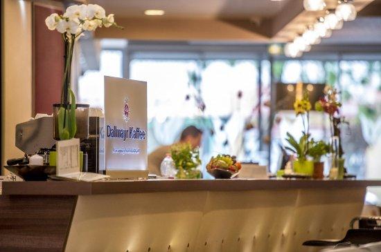 Vitta Hotel Superior Budapest : Lobby