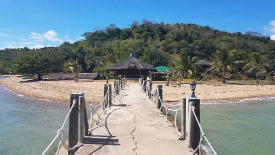 Balinsasayaw Resort: 20170222_142520_large.jpg