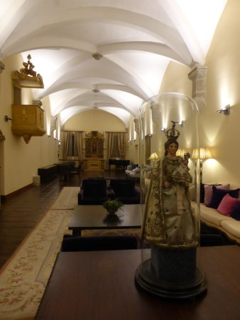 Convento do Espinheiro, A Luxury Collection Hotel & Spa Photo