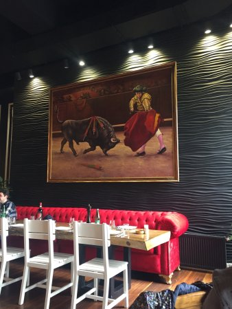Imereti Restaurant