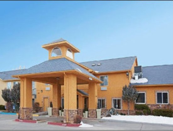 baymont inn suites salida updated 2018 prices motel. Black Bedroom Furniture Sets. Home Design Ideas
