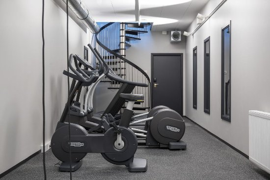 Sola Municipality, Norge: NOExcercise Room