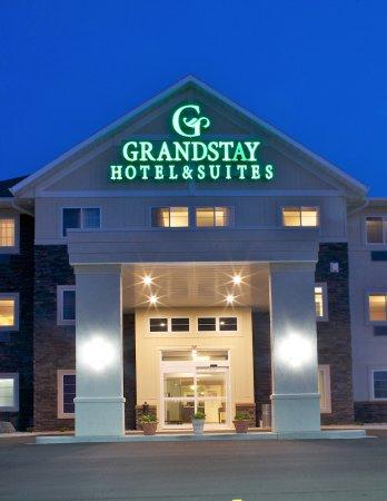 GrandStay Hotel & Suites Mount Horeb