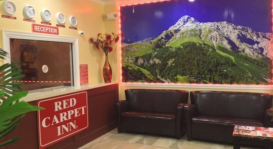 Red Carpet Inn Bridgeton Vineland Prices Amp Hotel Reviews