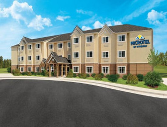 Altoona, Pensilvania: Welcome to Microtel Inn and Suites by Wyndham Alto