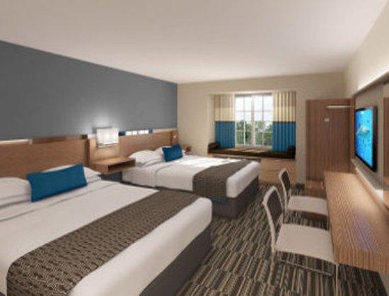 Altoona, PA: 2 Queen Bed