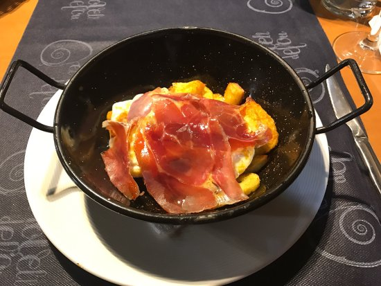 Igualada, Spania: Excelente comida!!!