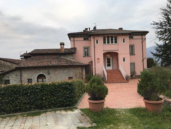 Pieve Fosciana, Ιταλία: photo0.jpg