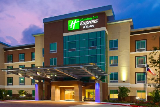 Holiday Inn Express & Suites Houston SW-Medical Ctr Area