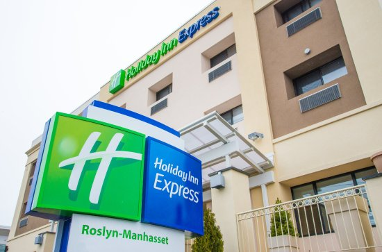 Welcome to the conveniently located Holiday Inn Express Roslyn