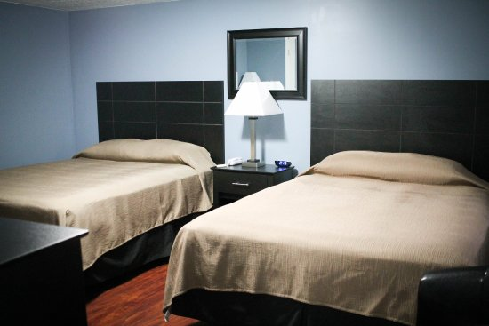 Allegany, NY: Beds