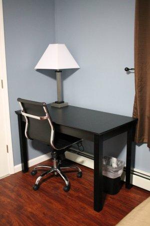 Allegany, NY: Desk