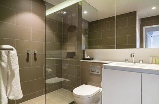 Prahran, Australia: Executive Bathroom