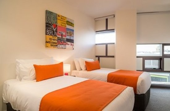 براهران, أستراليا: Guest Room