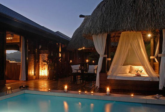 Emaho Sekawa Resort : Fiji Luxury Resort