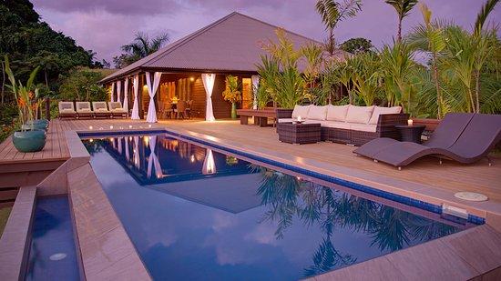 Emaho Sekawa Resort: The Grand Residence