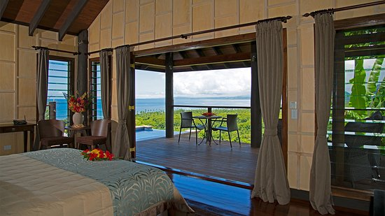 Emaho Sekawa Resort: Villa Totoka - Dining