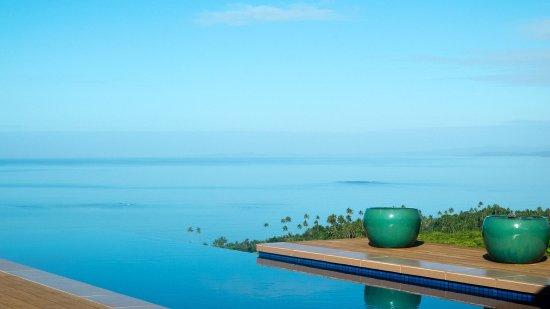 Emaho Sekawa Resort : The Grand Residence - Pool